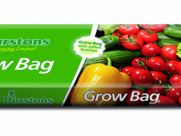 Durstons Growing Bag (x 3)