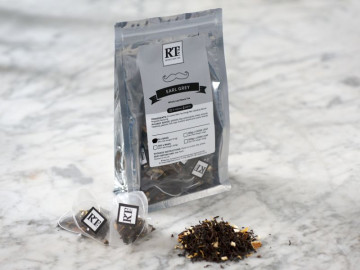 Earl Grey Tea (15 bags)