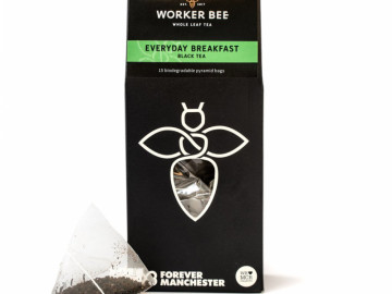 English Breakfast Tea (15 sacks)