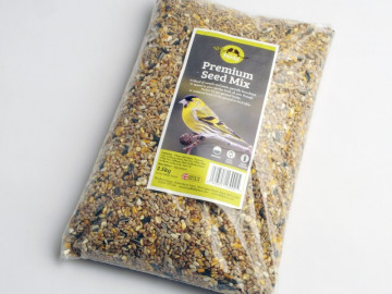 Feldy Premium Wild Bird Seed (2.5kg)