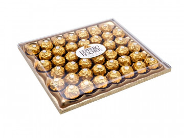 Ferrero Rocher Chocolates 525g
