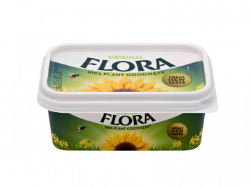Flora Sunflower Spread 250g