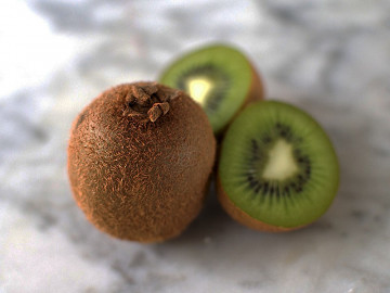 Fresh Kiwi Fruit (each)