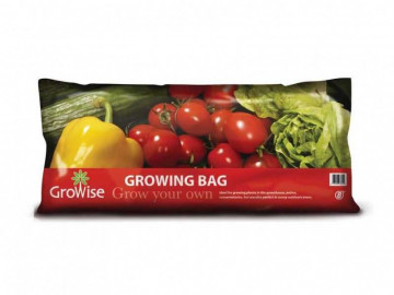 Growise Growing Bag (x 3)
