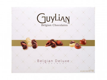 Guylian Belgian Deluxe (584g)