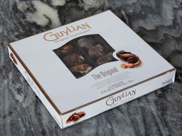 Guylian Seashells Chocolates (250g)