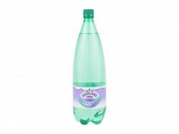 Highland Spring Sparkling Water (1.5 litre)