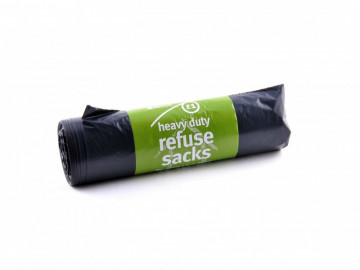 Household Refuse Sacks Large