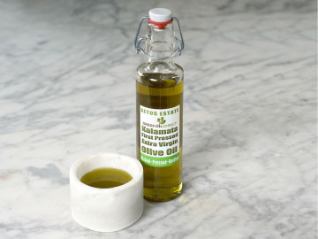 Kalamata First Pressed Extra Virgin Olive Oil (250ml)