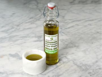 Kalamata First Pressed Extra Virgin Olive Oil (250ml)