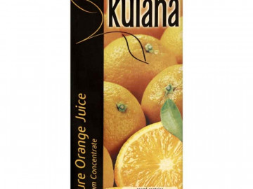 Kulana Orange Juice (1 litre / Carton)