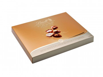 Lindt Assorted Swiss Luxury Chocolates 445g