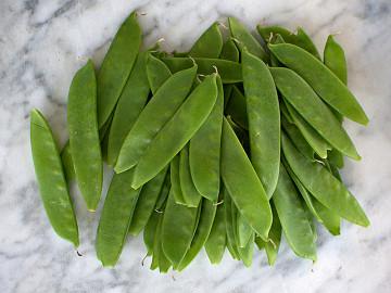 Mangetout (150g pack)