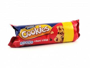 McVitie's Chocolate Chip Cookies (150g)
