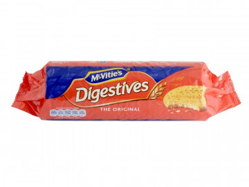 McVities Original Digestives (400g)