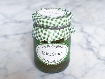 Mint Sauce (180g)