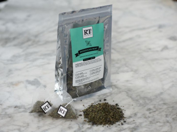 Moroccan Mint Tea (15 sacks)