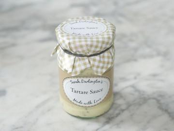Mrs Darlington's Tartare Sauce (180g)