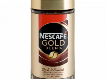 Nescafe Coffee Gold (100g)