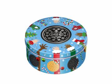 Oreo Biscuit Tin (350g)