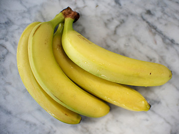 Pack of Bananas 1 x 4 (25p each)