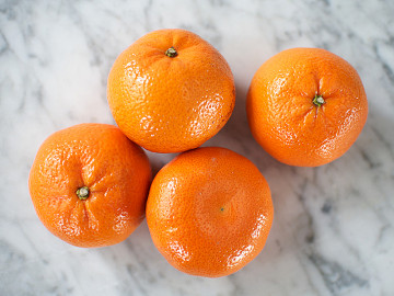 Pack of Clementines 1 x 4 (35p each)