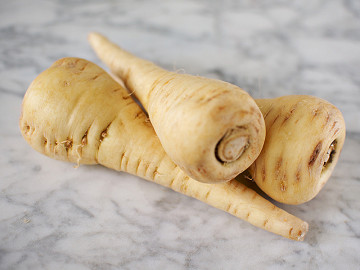 Parsnips (500g pack)