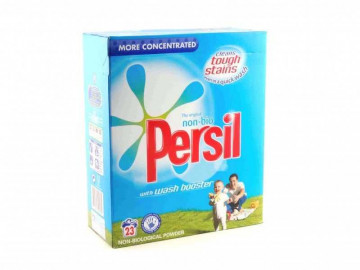 Persil Non-Bio Washing Powder (1.61kg)