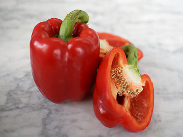 Red Pepper  (each)