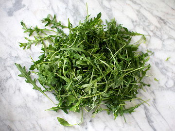 Rocket Salad Leaves (100g pack)