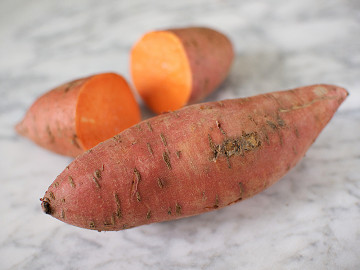 Sweet Potatoes (each)