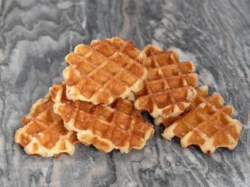 Thatchers Belgian Waffles x 5