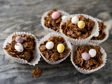 Thatcher's Easter Chocolate Nests (6 Pack)