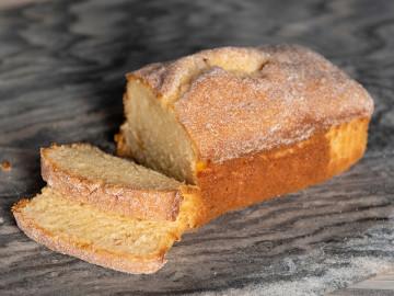 Thatchers Lemon Loaf Cake