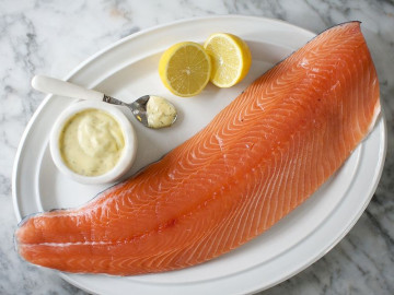 The Salmon Special  (Salmon Side 800g)