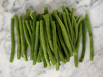 Trimmed Fine Beans (150g pack)
