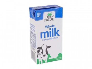 Whole Milk UHT (500ml)