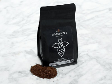 Worker Bee Hope Mill Ground Coffee