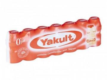 Yakult (65ml x 7)