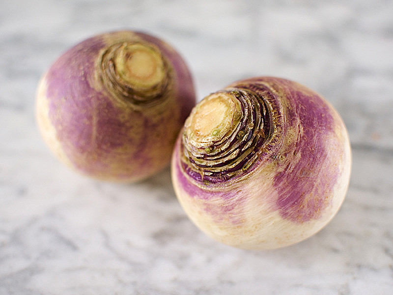 Turnip (500g each)
