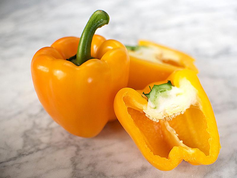 Yellow Pepper (each)